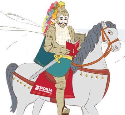 guida ai ristoranti pupo siciliano a cavallo
